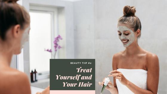 home haircare tips