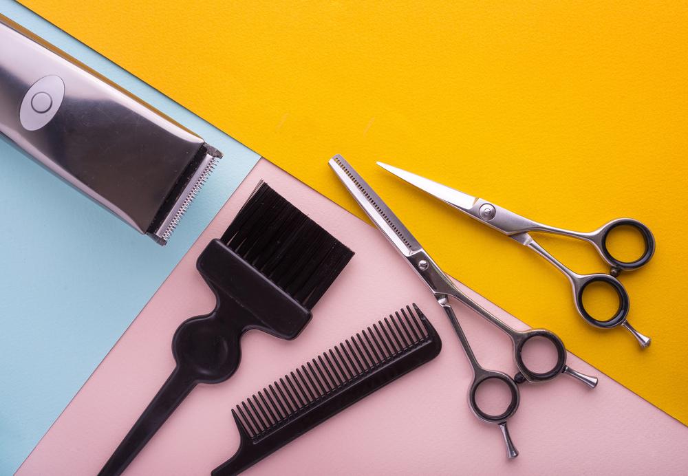 westfield hair salon